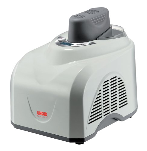 Unold 8875 Ice Cream Maker - 1liter / 135W