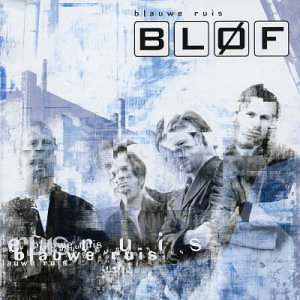 Blof - Alles Is Liefde CDS - Zortam Music