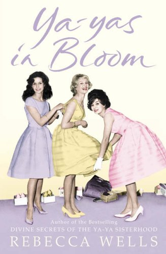 Book review - YaYas in Bloom