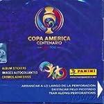 2016 Panini Copa America Centenario S...