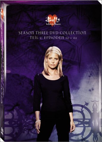 Buffy - Im Bann der Dämonen: Season 3.2 (Episode 12 - 22, 3 Discs) [Box Set]