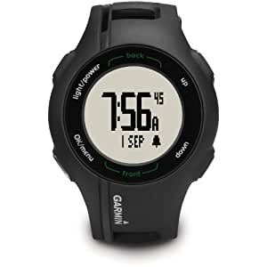 Garmin Approach S1 GPS Golf Watch (Preloaded with US Courses)