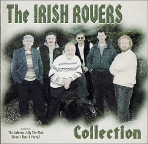 IRISH ROVERS - The Boys of Belfast: A Collection of Irish Favorites - Zortam Music