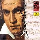 Trios pour piano / Edition compl�te Vol.9