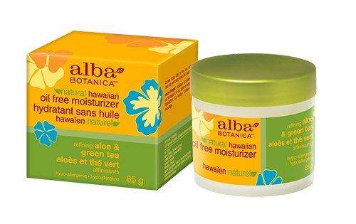 Alba Botanica Moisturizer Hawaiian 3 Ounce