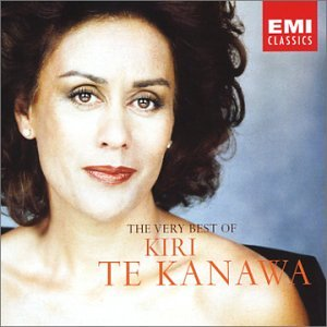Paul McCartney - Very Best Of Kiri Te Kanawa - Zortam Music