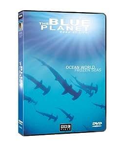 Blue Planet: Seas of Life - Ocean World/Frozen Seas (Widescreen)