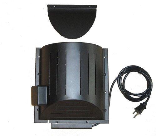 New Akoma Hound Heater Dog House Furnace 110-Volt 10X10X4.5 Hhf-1