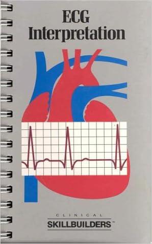 ECG Interpretation (Clinical Skillbuilders)