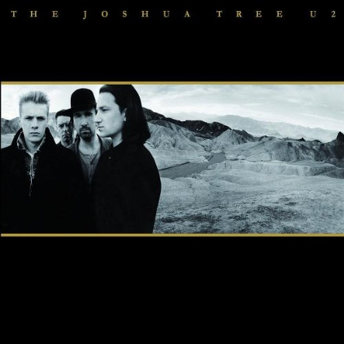 U2-The Joshua Tree-Remastered-CD-FLAC-2007-PERFECT Download