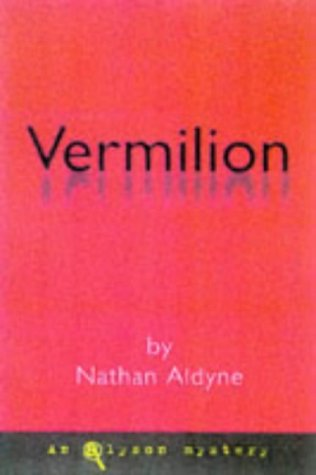 Vermilion (An Alyson Mystery)