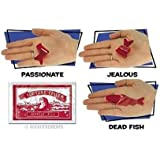 144 Fortune Teller Miracle Fish - Fortune Telling Fish Personal Healthcare / Health Care