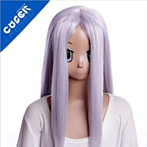 Final Fantasy Sephiroth 130cm Fashion Wig Cosplaywig Coserwig Anime Party Wig