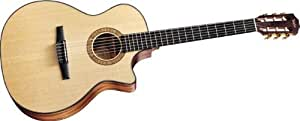 Taylor Guitars NS34-CE Grand Auditorium Acoustic Electric Classical Guitar