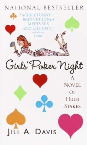 Image for Girls' Poker Night