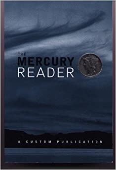Academic writing mercury reader custom