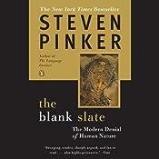 The Blank Slate: The Modern Denial of Human Nature | [Steven Pinker]