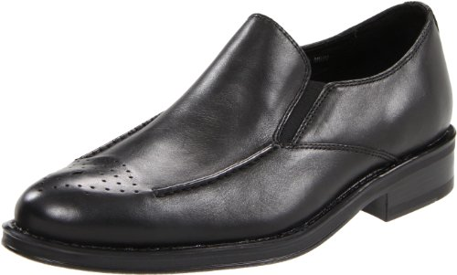 Donald J Pliner Men's Cato Slip-On,Black,13 M US