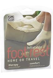 Design Go Luggage Foot Rest