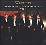 Unbreakable Westlife