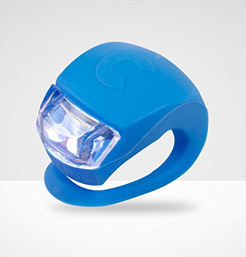 Micro Neon Blue Light Accessory Suitable for Bike Bicycle Scooter Accessories Children Girl Boy