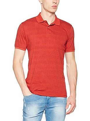 Springfield Polo (Rojo)