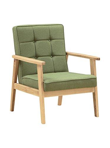 Ceets Clarke Leisure Chair, Brown