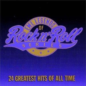 Bobby Vee - Legends Of Rock