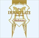 Madonna Immaculate Collection, the