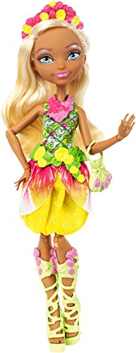 Ever After High Nina Tumbelina Doll