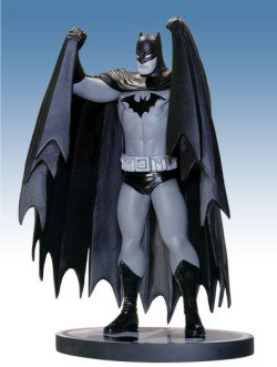 Buy BATMAN: BLACK & WHITE STATUE BY MATT WAGNER