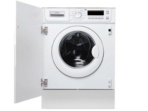 juno jwg 14750 w einbau waschmaschine frontlader. Black Bedroom Furniture Sets. Home Design Ideas
