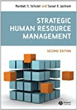 img - for Strategic Human Resource Management book / textbook / text book