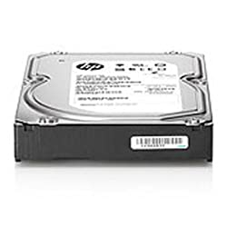 HEWLETT-PACKARD 659341-B21 / 500 GB 3.5