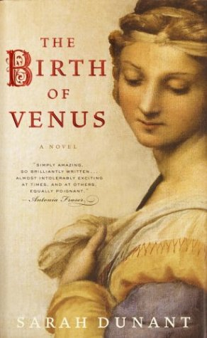 Birth of Venus, The: A Novel