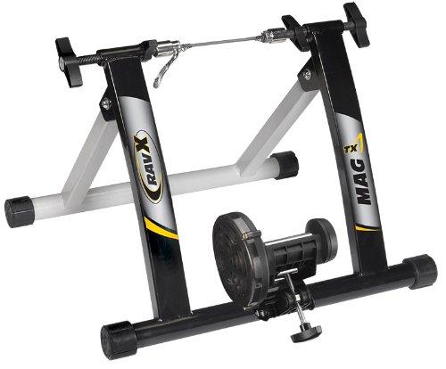 RavX TX 1 - Black Steel Frame Indoor Trainer