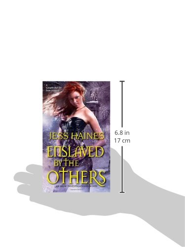 Enslaved by the Others (H & W Investigations)