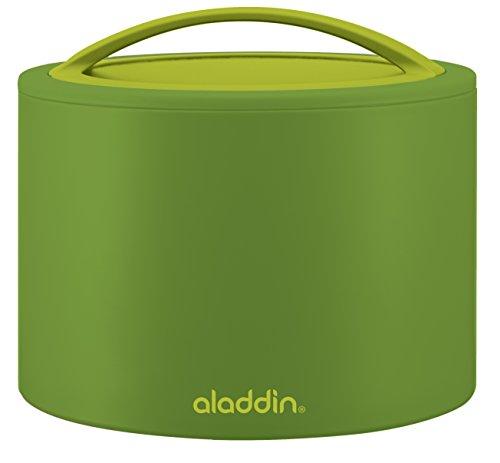 Aladin 134039 Bento Boîte à Repas Vert 0,6 L