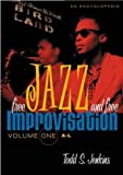Todd S. Jenkins Free Jazz and Free Improvisation: An Encyclopedia