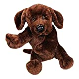 Webkinz Chocolate Lab