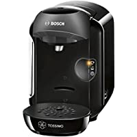 Bosch Tassimo TAS1252GB Vivy Hot Drinks & Coffee Machine, 1300 W