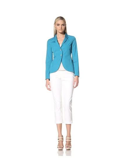 JIL SANDER Women's 2-Button Jacket