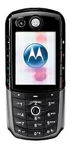 Motorola E1000 - Vodafone - Pay As You Go - 3G Mobile