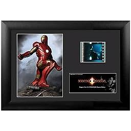 Iron Man Series 2 Mini Cell