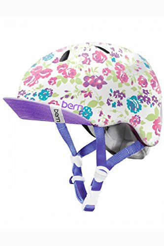 Bern 2015 Junior Girls Nina Summer Bicycle Helmet