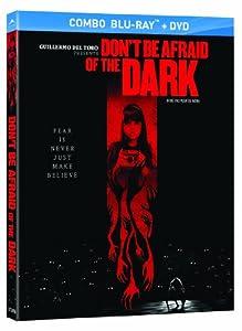 Don't Be Afraid of the Dark / N'aie pas peur du noir (Bilingue) [Blu-ray + DVD + Digital Copy] (Bilingual)