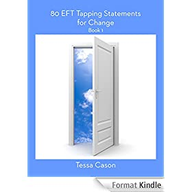 Change (80 EFT Tapping Statements Book 1) (English Edition)