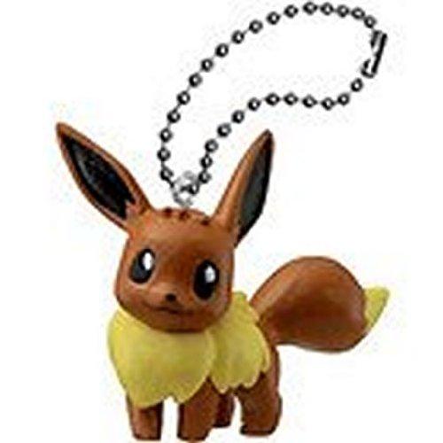 Pokemon-Best-Wishes-2012-invierno-keychain-1-Eevee