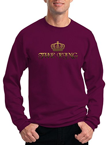 the-queen-travel-t-shirts-series-jungle-tribe-production-100-cotton-unisex-sweatshirt-x-large