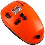 Qooltek Multipurpose Magnetic 2 lines Laser Level Level Vials Adjusted Standard Right-angle Marking Device